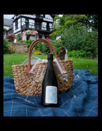 Das WEIL-Picknick für Zwei - VEGGIE